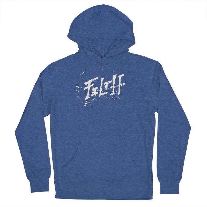 Filth Women's Pullover Hoody by pltnk