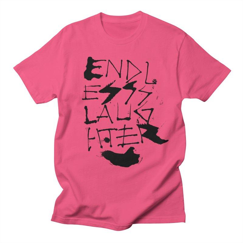 Endless Slaughter Men's T-Shirt by pltnk