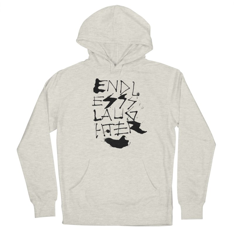 Endless Slaughter Men's Pullover Hoody by pltnk