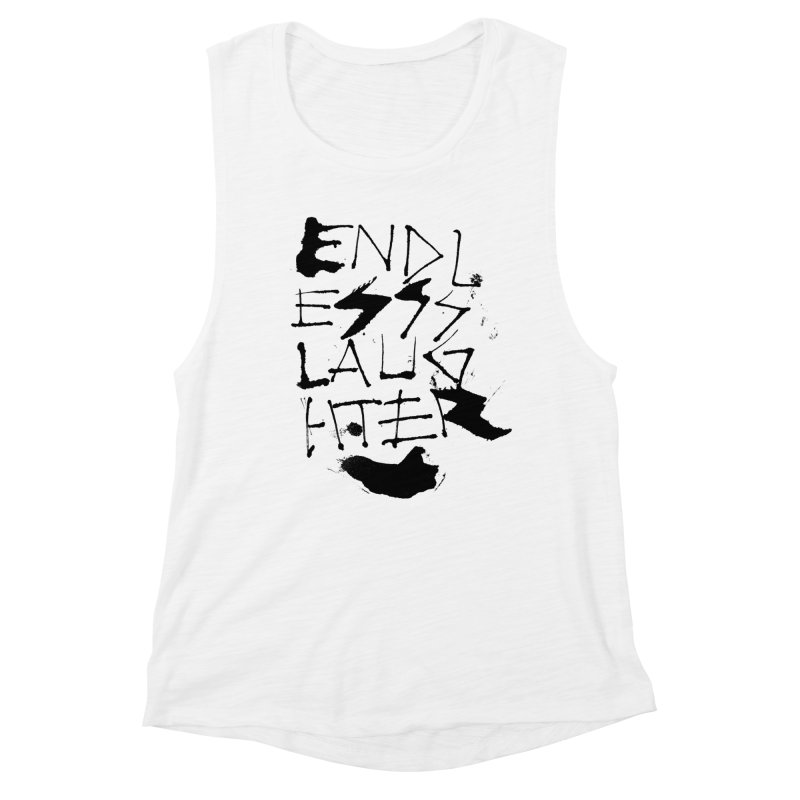 Endless Slaughter Women's Tank by pltnk