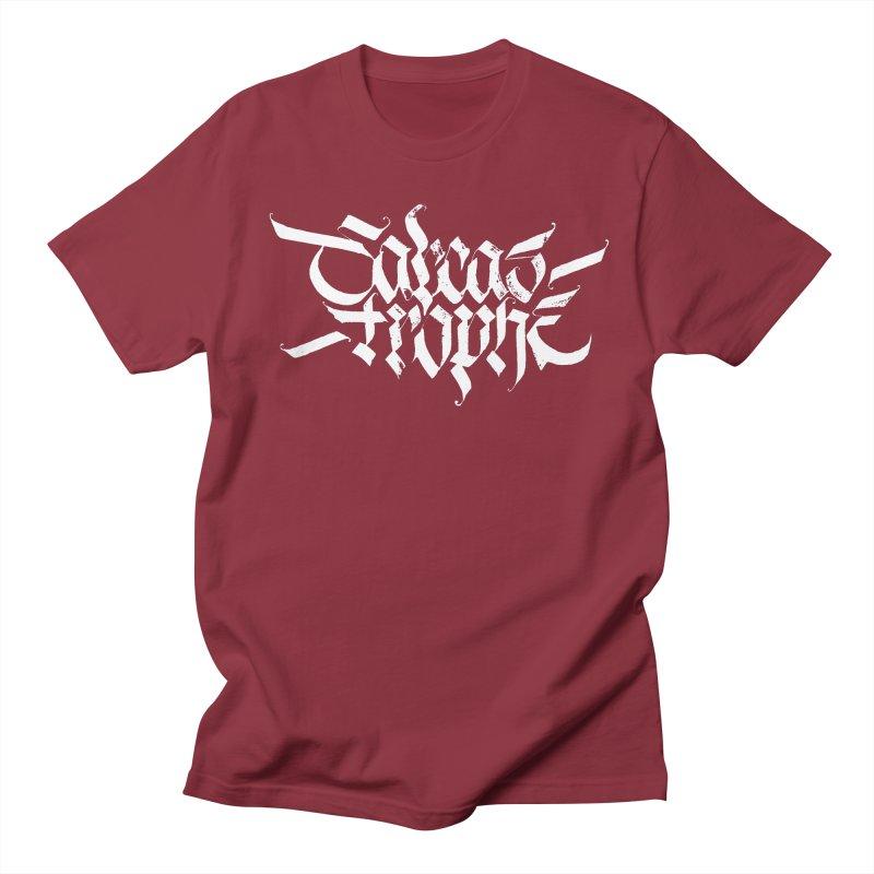 Sarcastrophe Men's T-Shirt by pltnk
