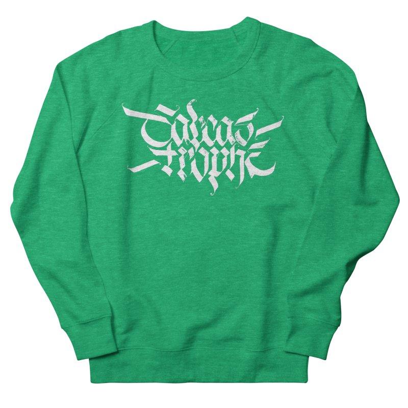 Sarcastrophe Women's Sweatshirt by pltnk