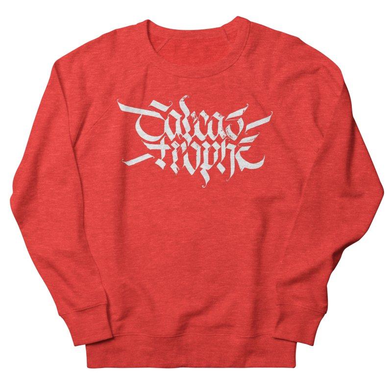 Sarcastrophe Men's Sweatshirt by pltnk