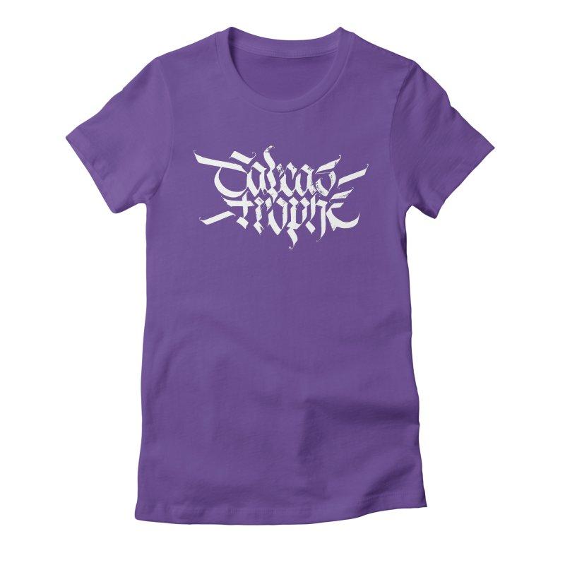 Sarcastrophe Women's T-Shirt by pltnk