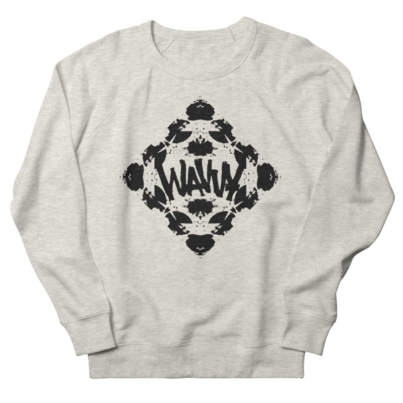 Wavvy Men's Sweatshirt by pltnk