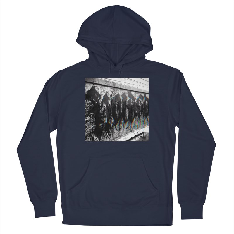 Noided Men's Pullover Hoody by pltnk