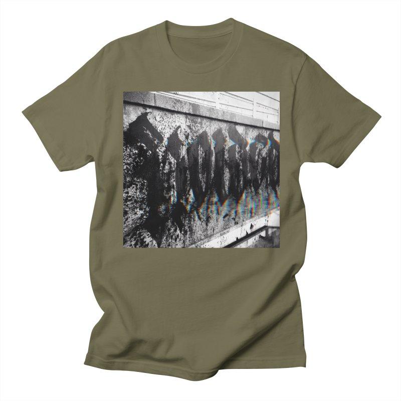Noided Men's T-Shirt by pltnk