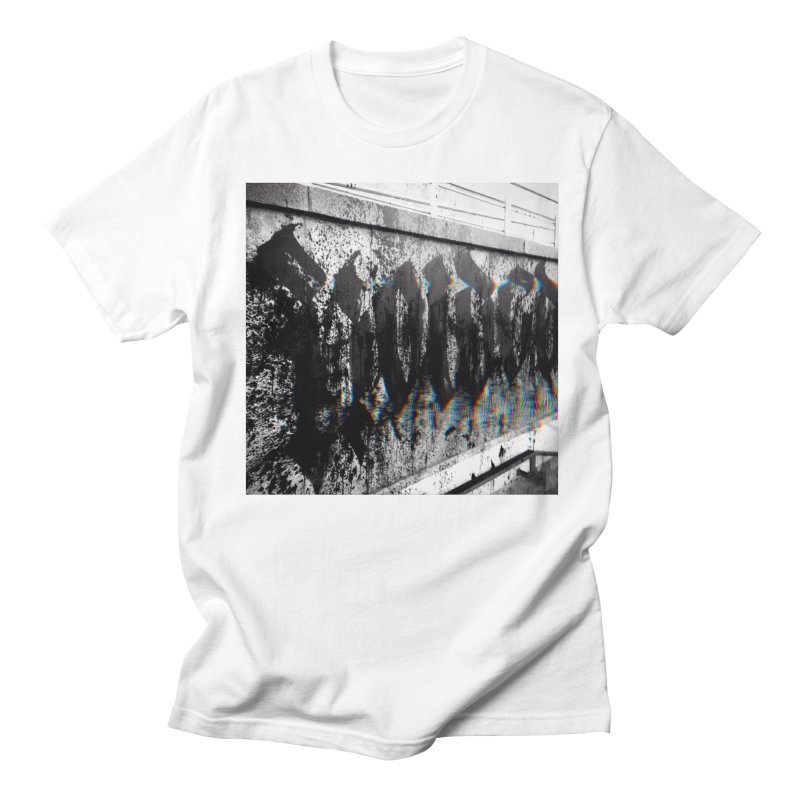 Noided Men's T-Shirt by pltnk