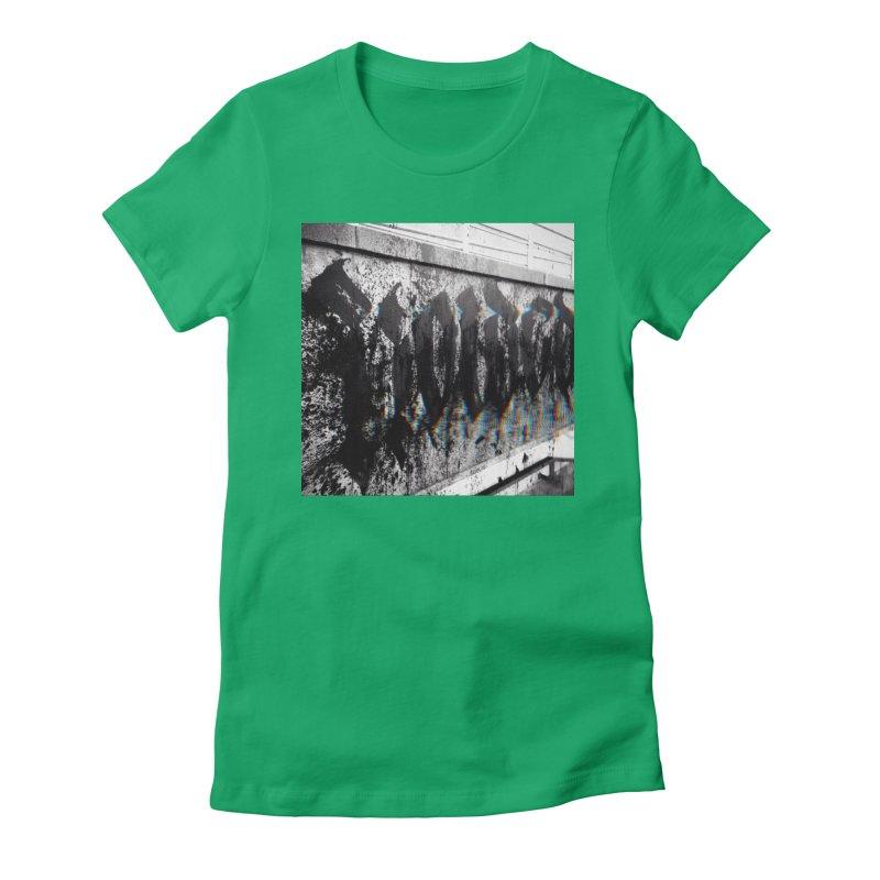 Noided Women's T-Shirt by pltnk