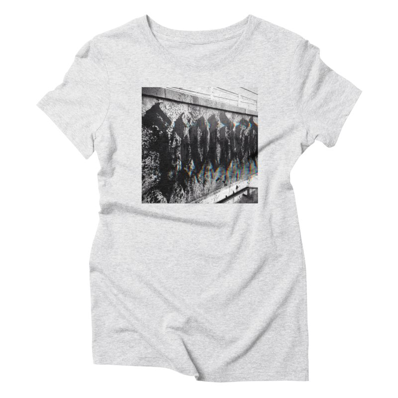 Noided Women's T-Shirt by pltnk