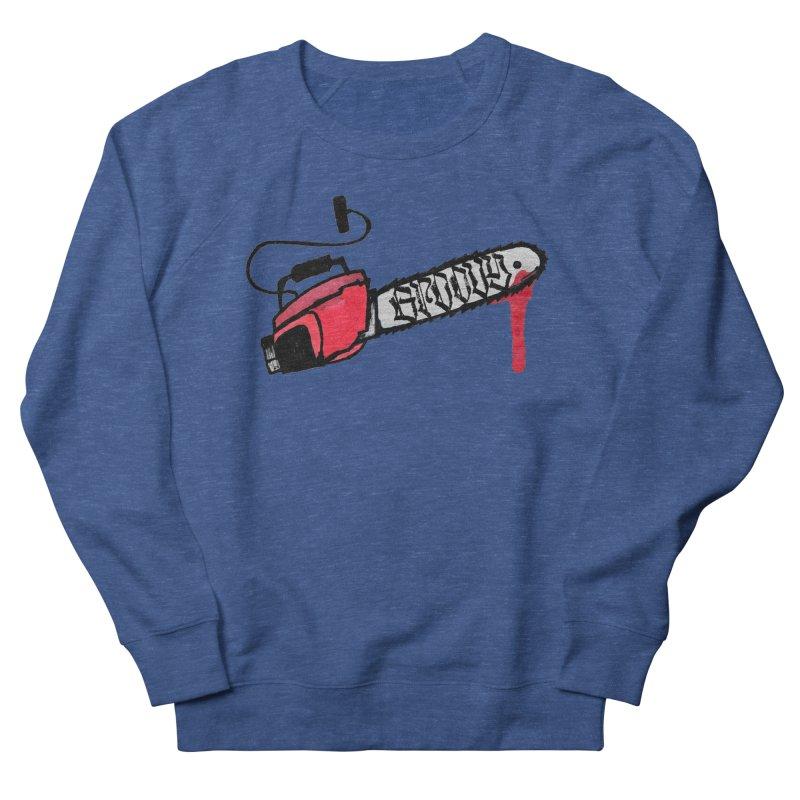 Groovy Men's Sweatshirt by pltnk