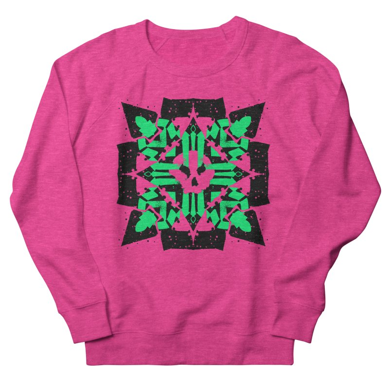 Skull 3 Men's Sweatshirt by pltnk