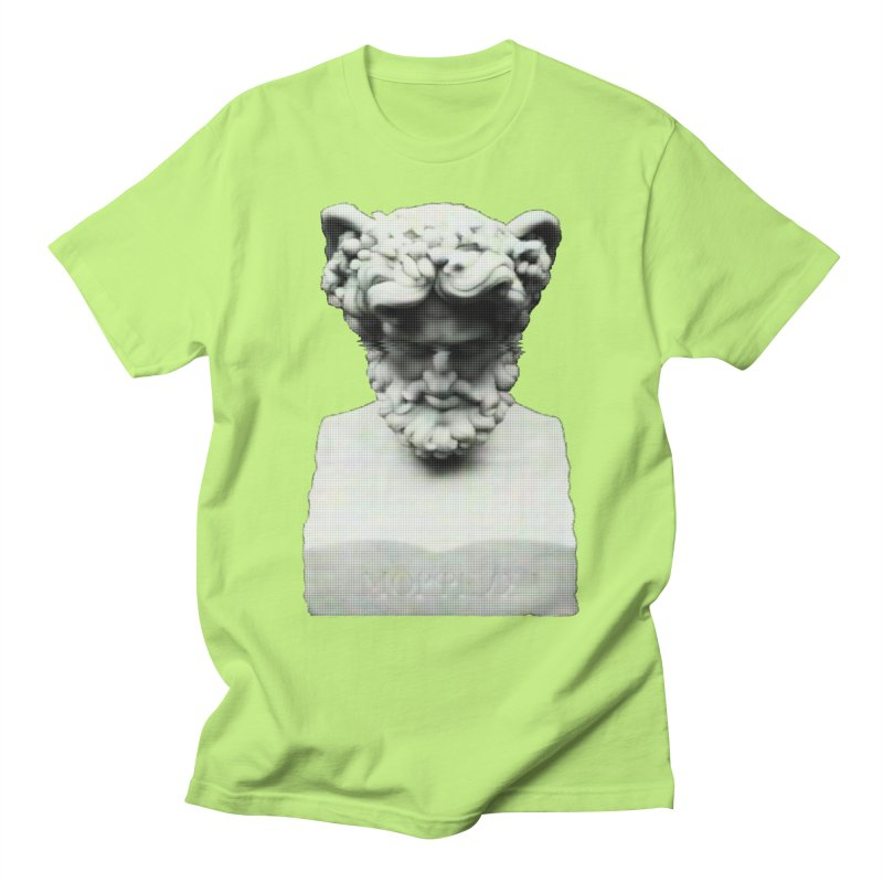 Morpheus Men's T-Shirt by pltnk