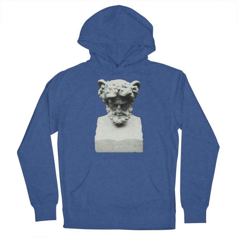 Morpheus Men's Pullover Hoody by pltnk