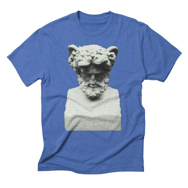 Morpheus Men's T-Shirt by pltnk