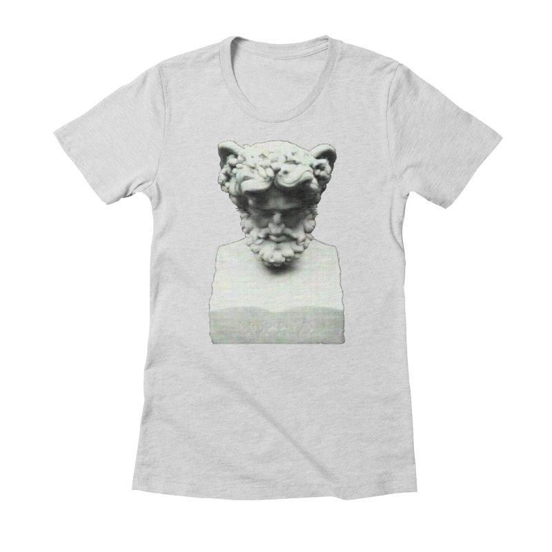 Morpheus Women's T-Shirt by pltnk