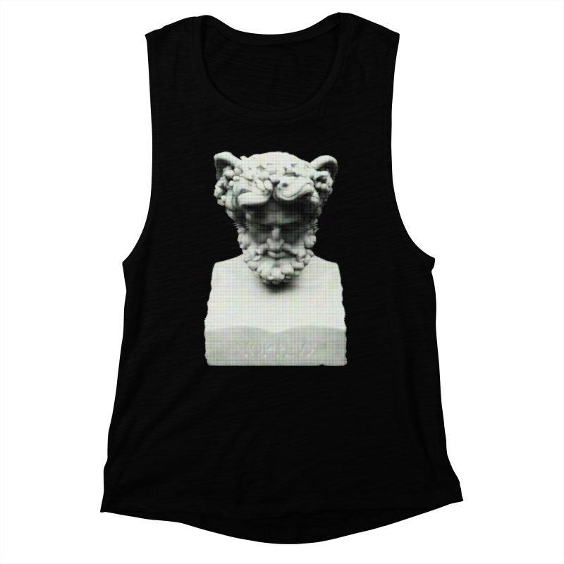 Morpheus Women's Tank by pltnk