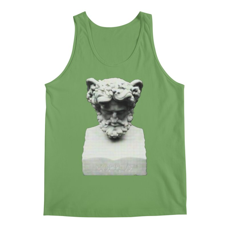 Morpheus Men's Tank by pltnk