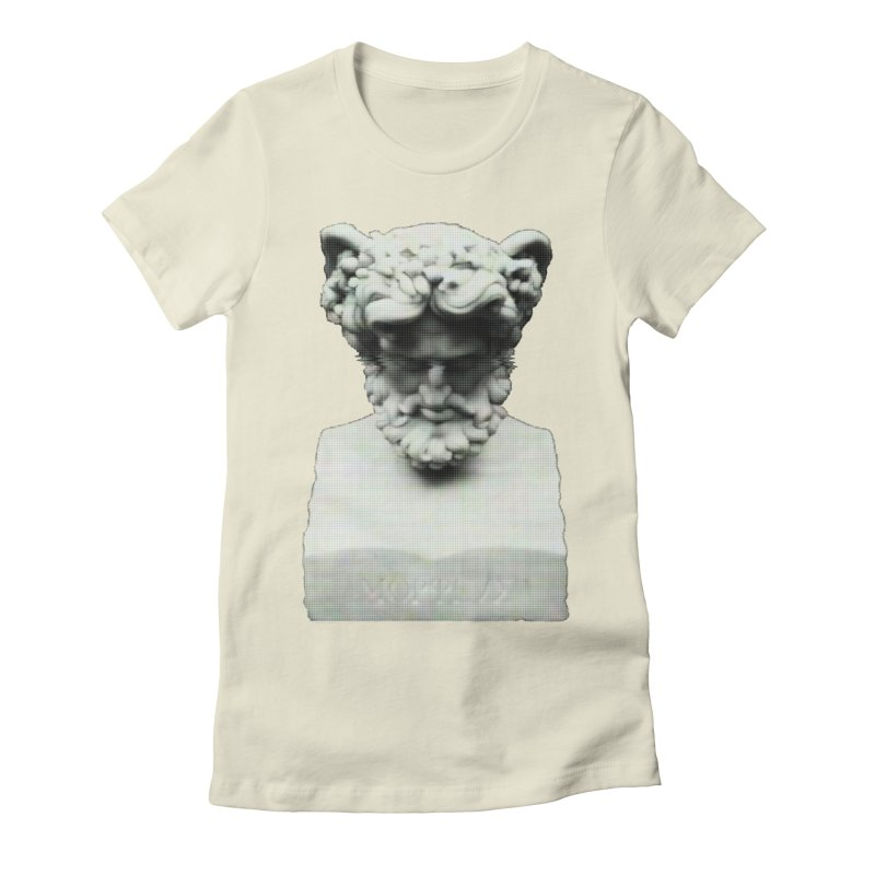 Morpheus Women's T-Shirt by pltnk