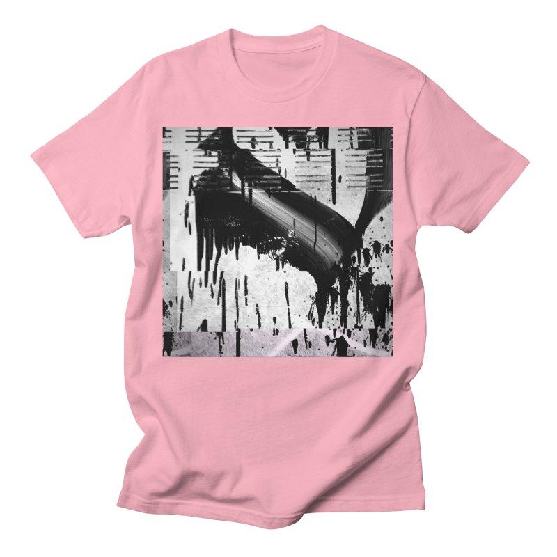 Calligraffiti Men's T-Shirt by pltnk