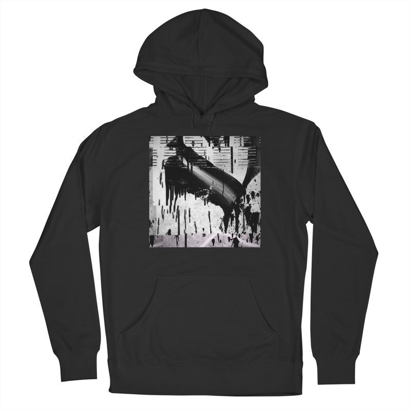 Calligraffiti Men's Pullover Hoody by pltnk