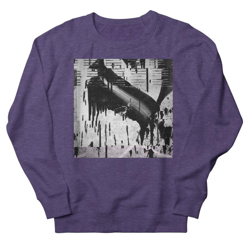 Calligraffiti Men's Sweatshirt by pltnk