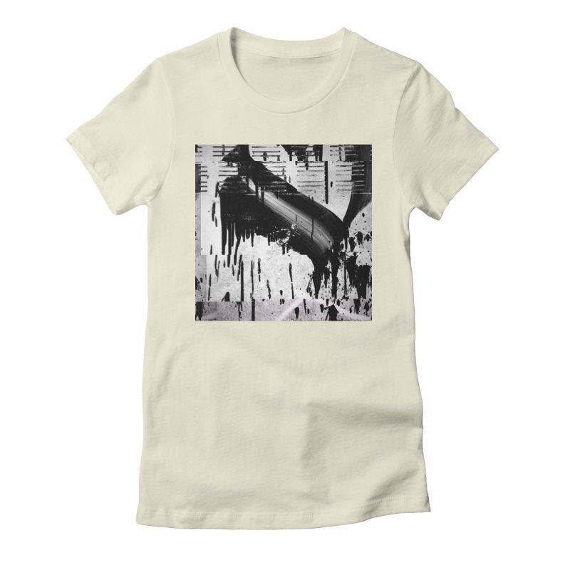 Calligraffiti Women's T-Shirt by pltnk