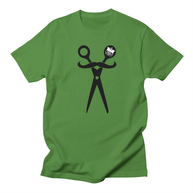 Scissors Women's Unisex T-Shirt by pluko's Artist Shop