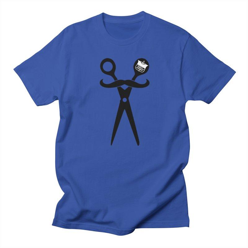 Scissors Women's Unisex T-Shirt by pluko's Artist Shop