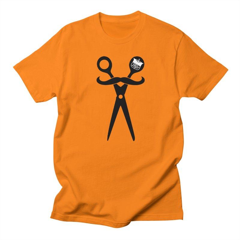 Scissors Men's T-shirt by pluko's Artist Shop