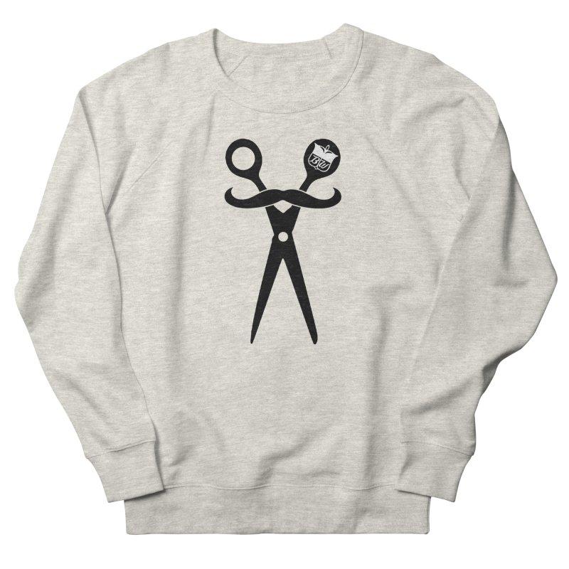 Scissors Women's French Terry Sweatshirt by pluko's Artist Shop