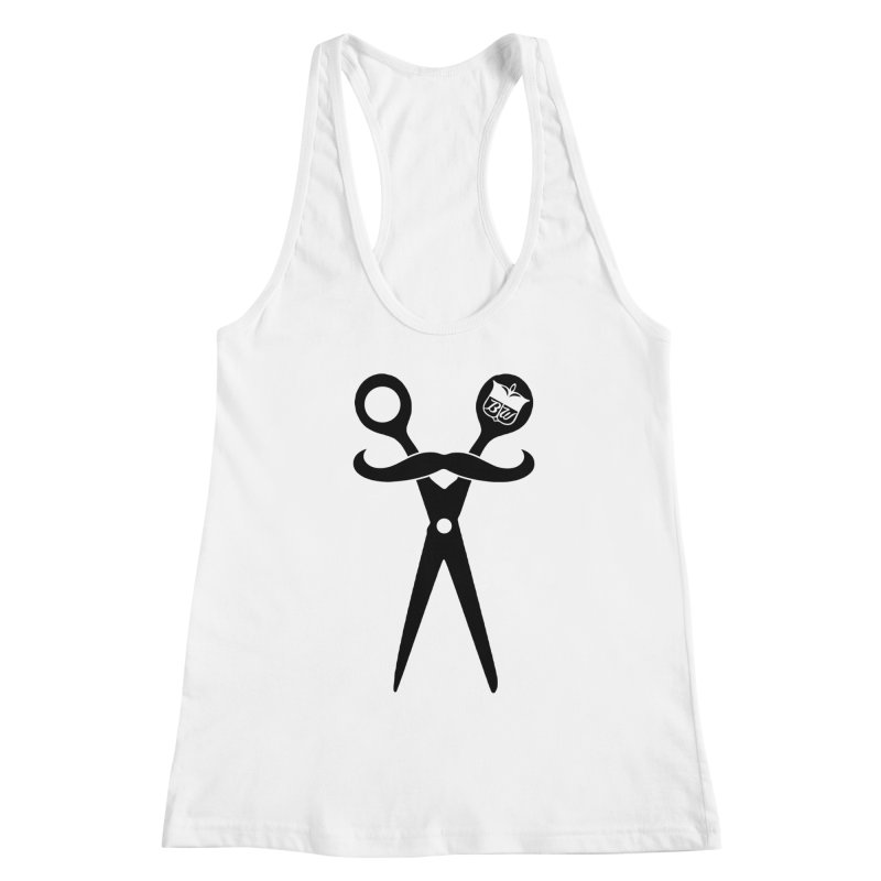 Scissors Women's Tank by pluko's Artist Shop