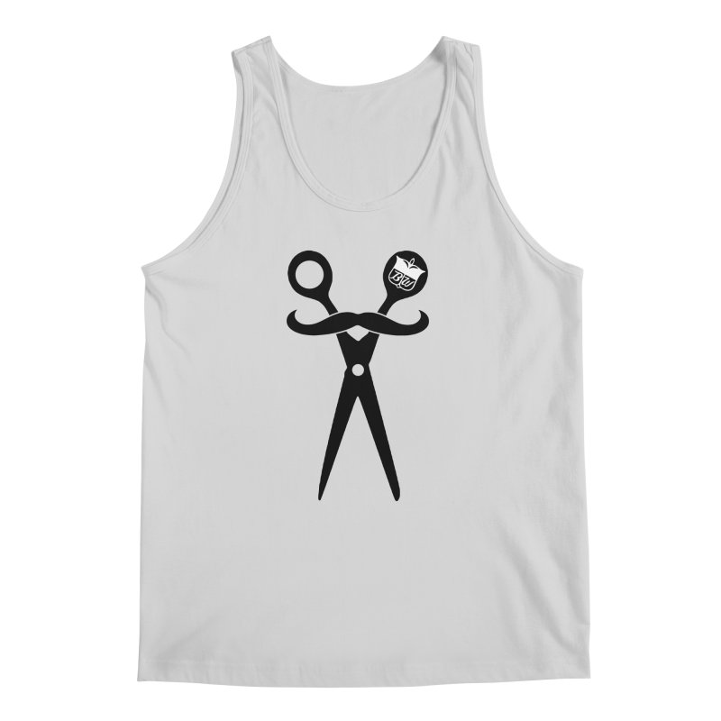 Scissors Men's Regular Tank by pluko's Artist Shop