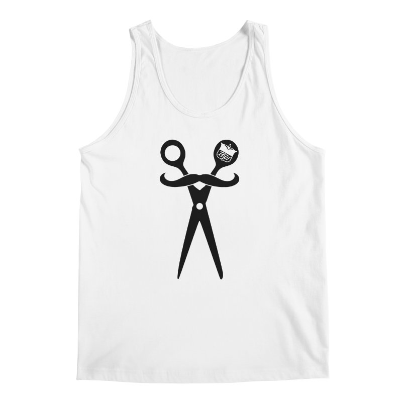 Scissors Men's Tank by pluko's Artist Shop