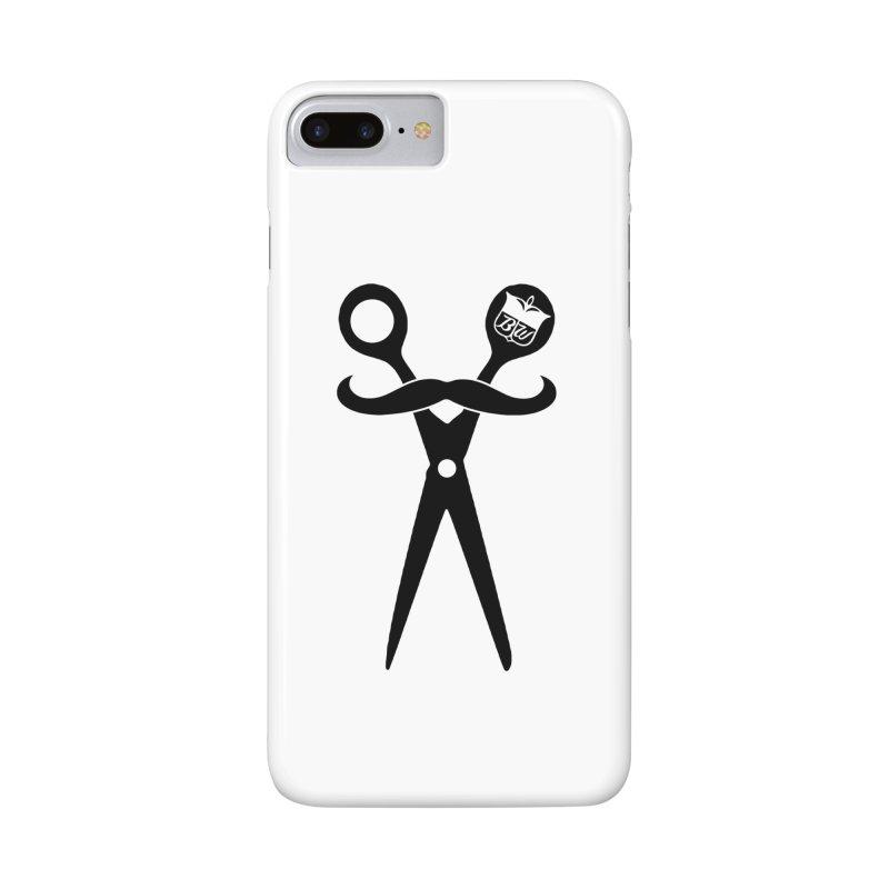 Scissors Accessories Phone Case by pluko's Artist Shop