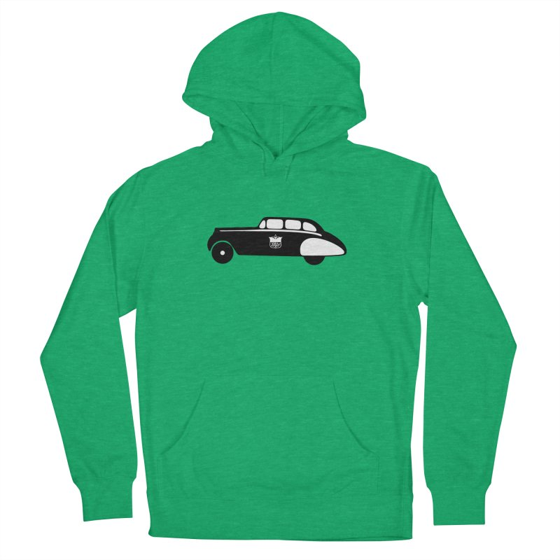 Grease Men's Pullover Hoody by pluko's Artist Shop