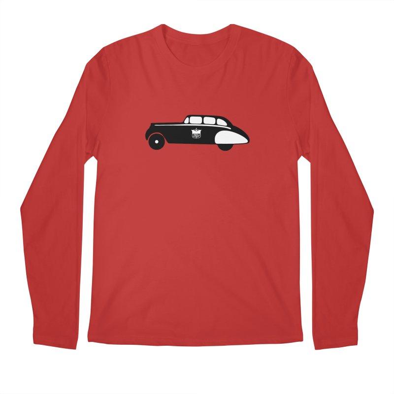 Grease Men's Regular Longsleeve T-Shirt by pluko's Artist Shop
