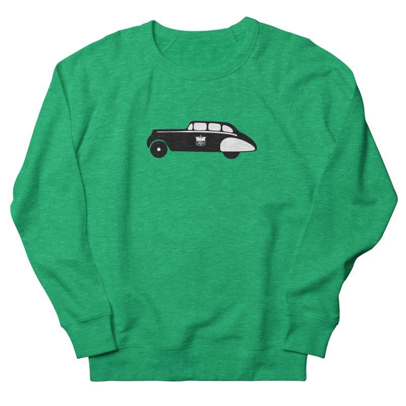 Grease Women's French Terry Sweatshirt by pluko's Artist Shop