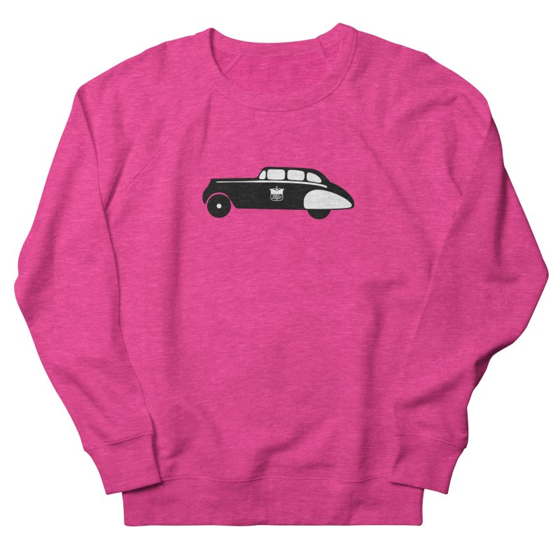 Grease Men's French Terry Sweatshirt by pluko's Artist Shop