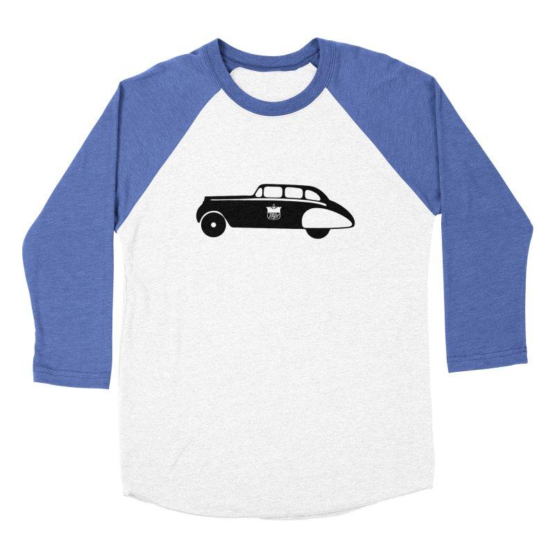 Grease Men's Baseball Triblend Longsleeve T-Shirt by pluko's Artist Shop