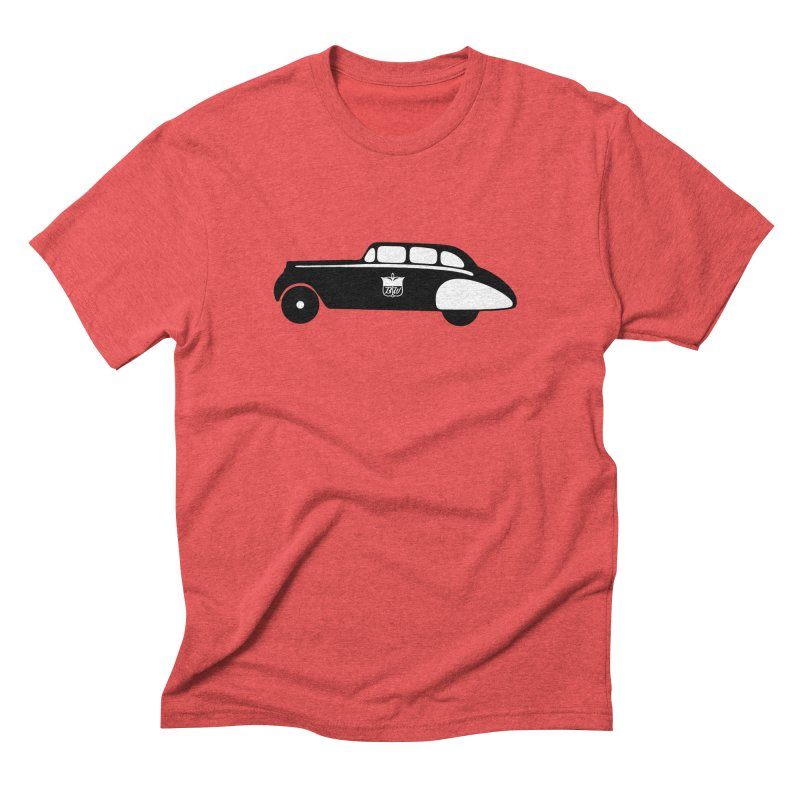 Grease Men's Triblend T-shirt by pluko's Artist Shop