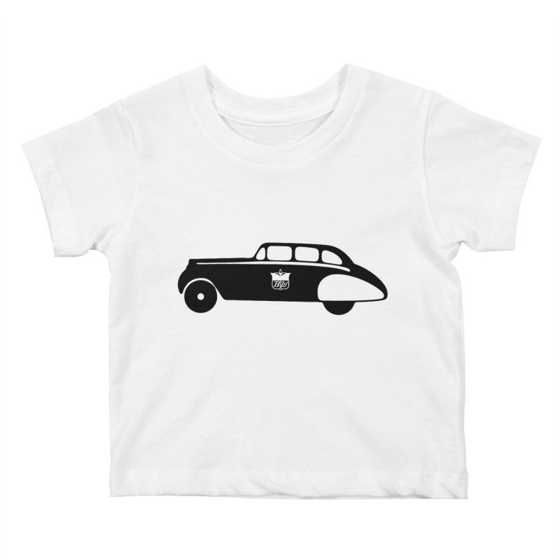 Grease Kids Baby T-Shirt by pluko's Artist Shop