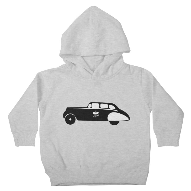 Grease Kids Toddler Pullover Hoody by pluko's Artist Shop