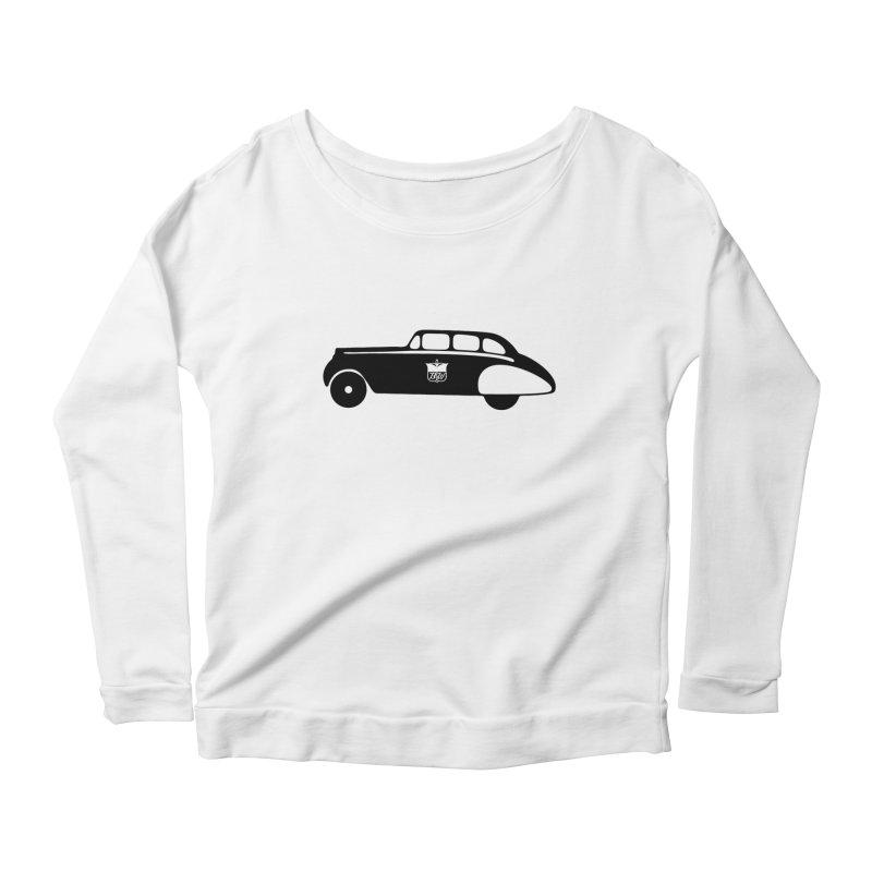 Grease Women's Scoop Neck Longsleeve T-Shirt by pluko's Artist Shop