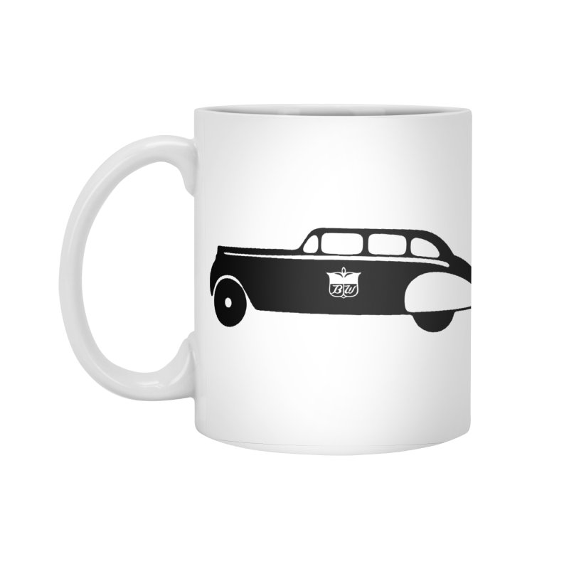 Grease Accessories Mug by pluko's Artist Shop