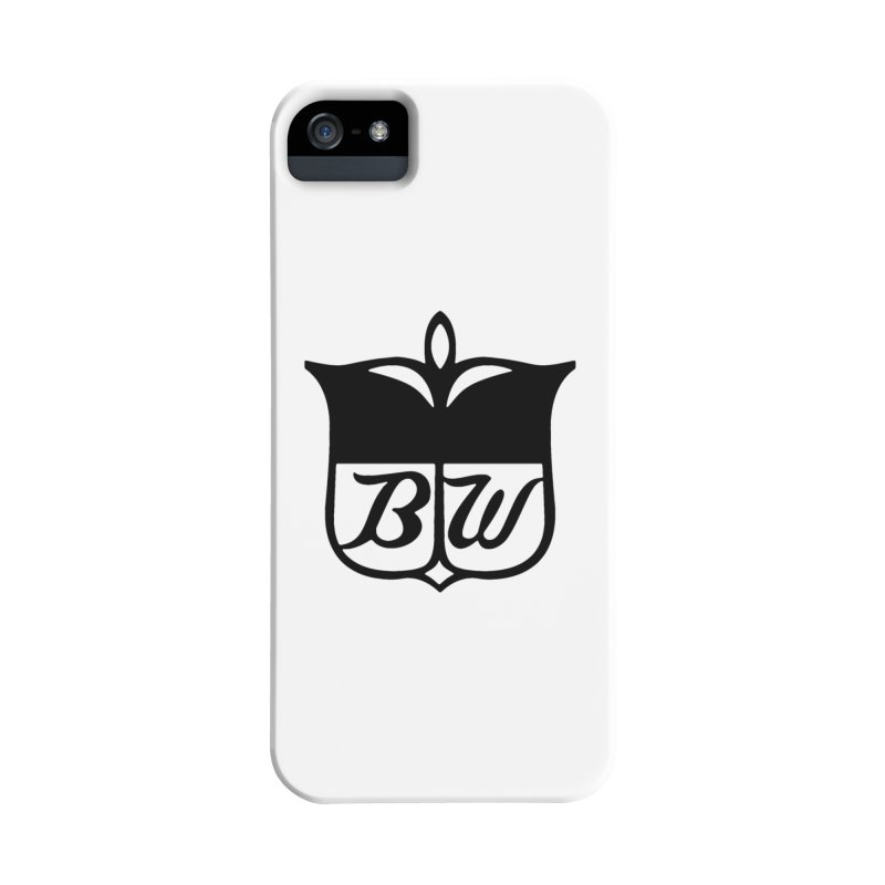 Shield in iPhone SE / 5 / 5S Phone Case Slim by pluko's Artist Shop