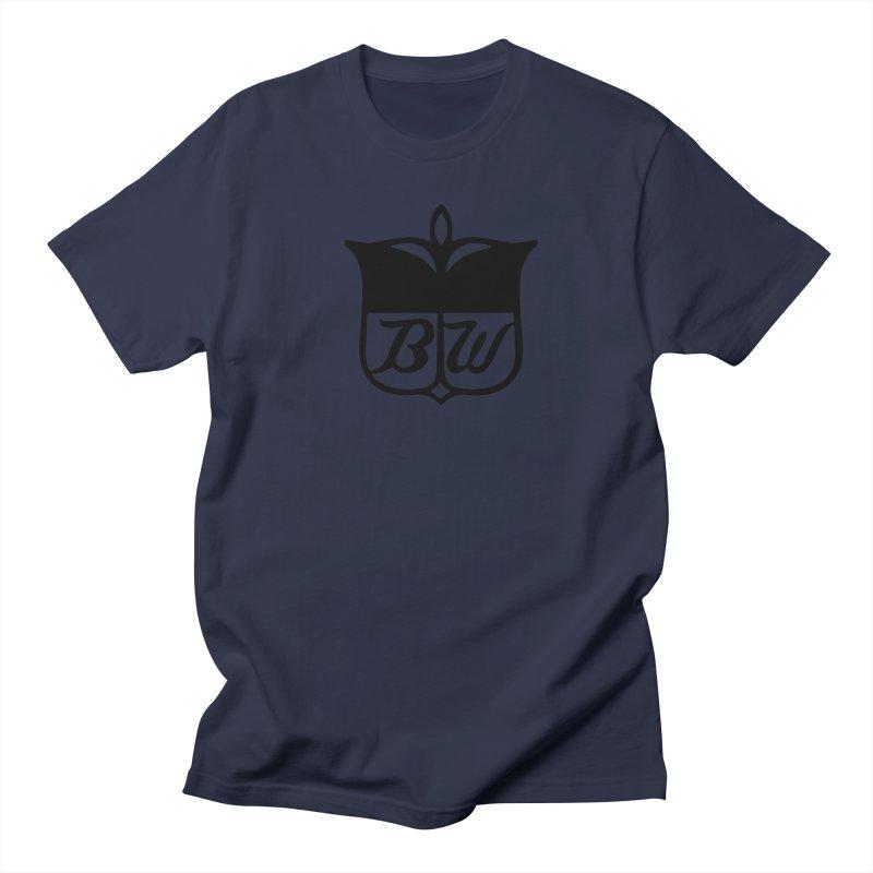 Shield Women's Regular Unisex T-Shirt by pluko's Artist Shop
