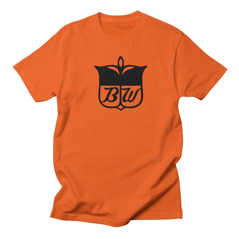 Shield Women's Unisex T-Shirt by pluko's Artist Shop