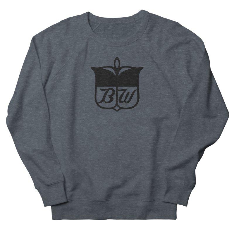 Shield Women's Sweatshirt by pluko's Artist Shop