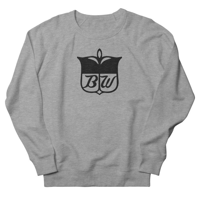 Shield Men's Sweatshirt by pluko's Artist Shop
